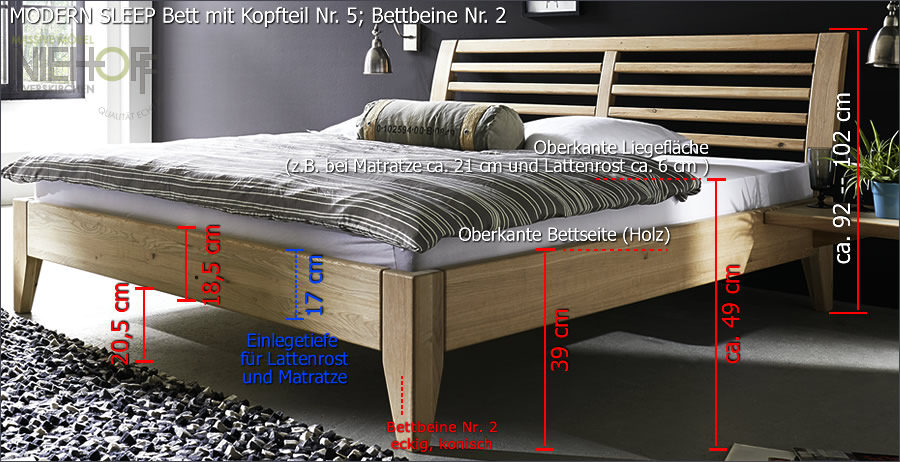 tjoernbo massivholz schubladenbetten individuell. Black Bedroom Furniture Sets. Home Design Ideas